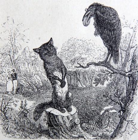 'Faules' de La Fontaine, amb Núria Cabrera