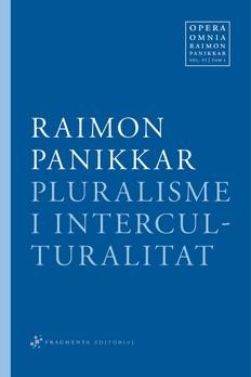 Pluralisme i interculturalitat (2010, vol. VI.1)