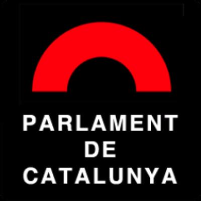 """Resultat d'imatges per a """"parlament de catalunya logo"""""""