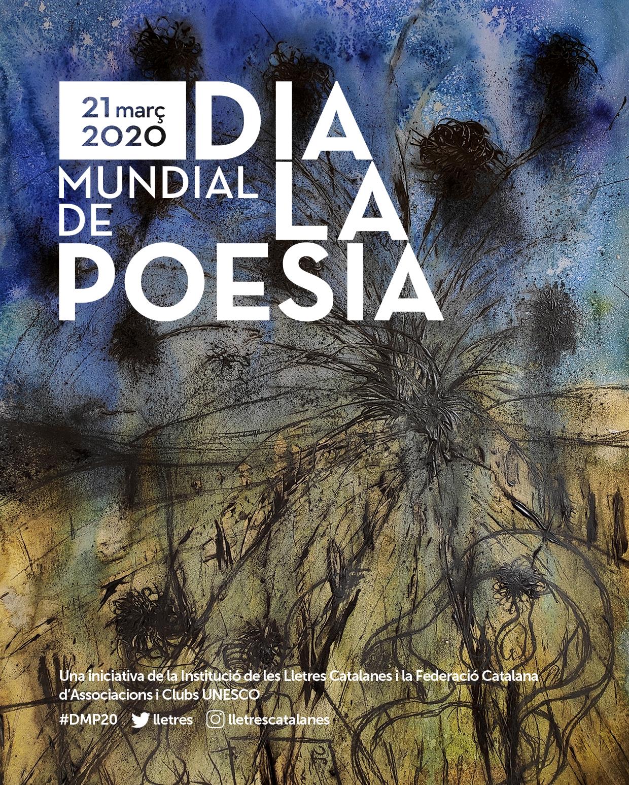 Resultado de imagen para dia mundial de la poesia 2020